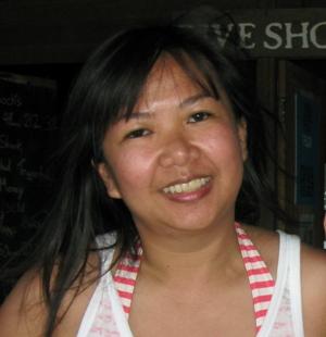 01-22-11 Narissa Suriyawongse PADI ADV