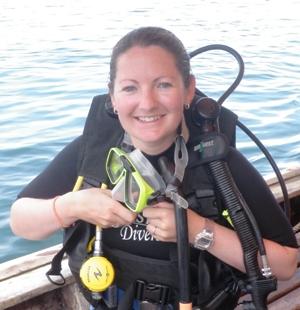 PADI Open Water Diver Course, Koh Lipe