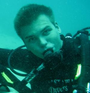 PADI Open Water Diver Course Koh Lipe