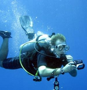PADI Advanced Open Water Diver Course Koh Lipe