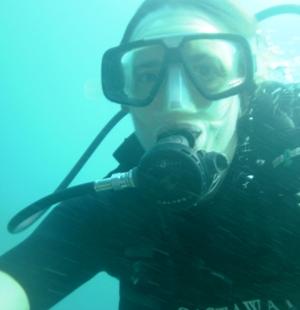 PADI Advanced Open Water Diver Course, Koh Lipe
