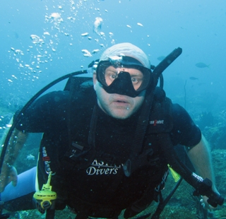 PADI Open Water Diver Course, Koh Lipe