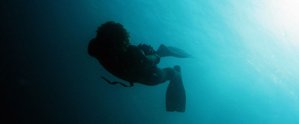 Freediving Courses Koh Lipe Thailand
