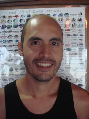 Omar Osman