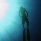 Freediver, Koh Yang